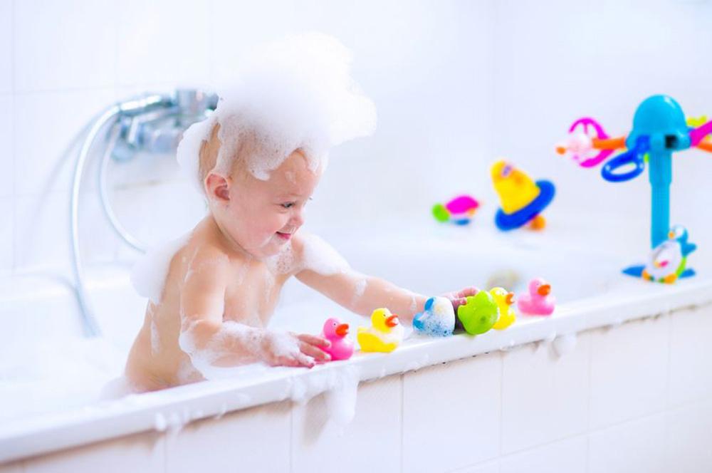 Installation et pose d'une baignoire classique