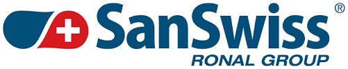 SAN SWISS installateur à Caen de parois de douche et receveurs