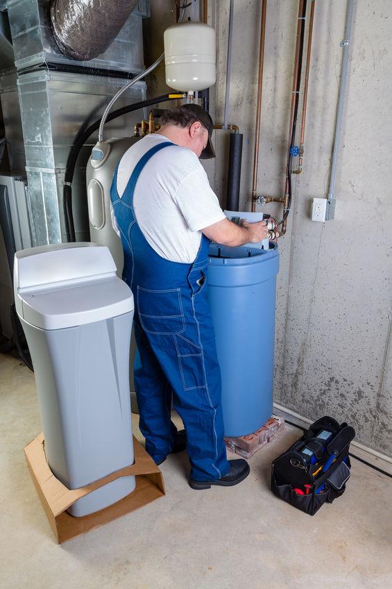 Installateur adoucisseur d'eau à Caen