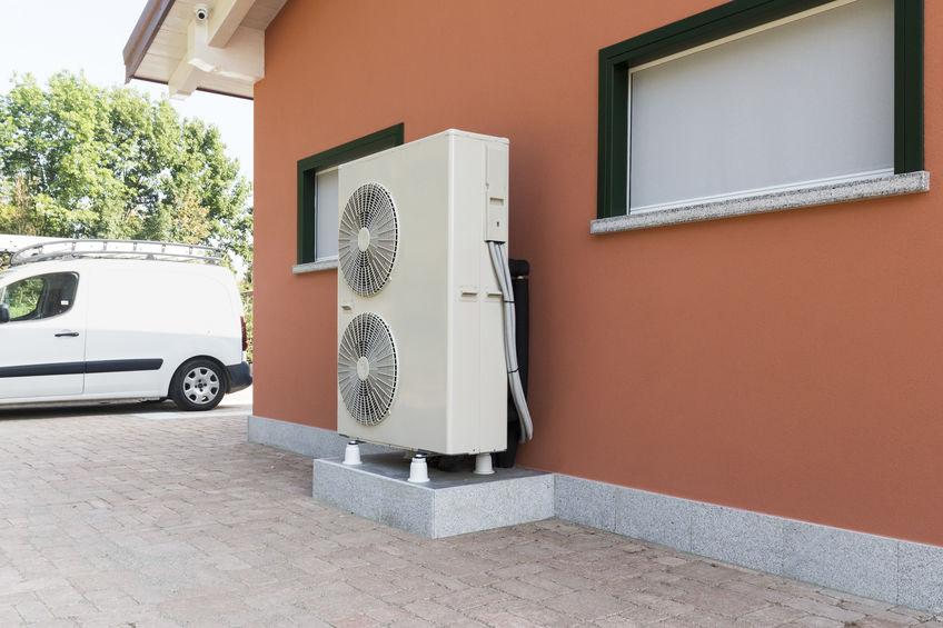 Installeur pompe à chaleur à Caen