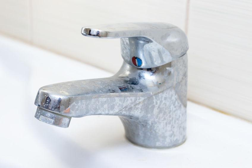 Plombier Caen installe adoucisseur d'eau