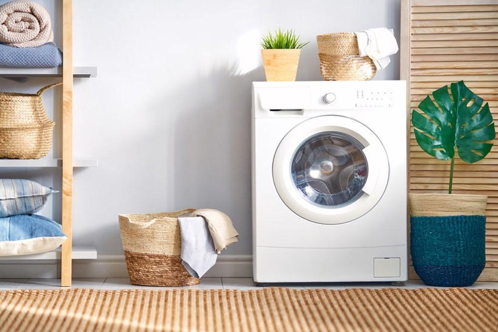Installation et raccordement d'un lave linge